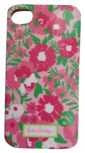 Lilly Pulitzer Garden by the Sea Lily Pulitzer iPhone 4 Case