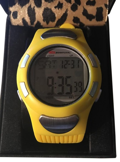 Item - Yellow Ce Watch