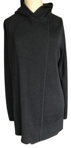 Lululemon Hooded Wrap Sweater
