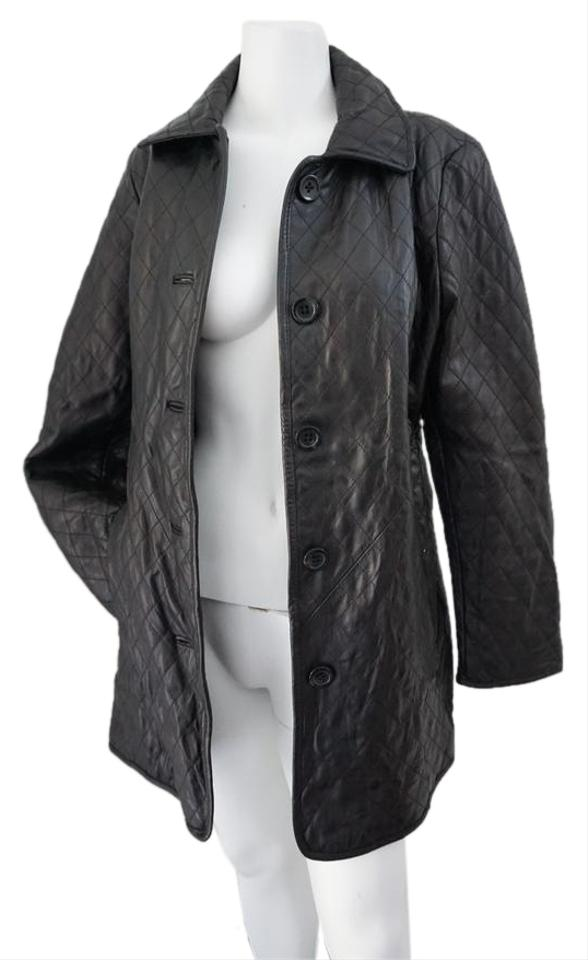 Neiman Marcus Exclusive Leather Quilted Leather Medium Leather Jacket : neiman marcus quilted leather jacket - Adamdwight.com