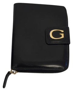 Gucci Vintage G French Wallet