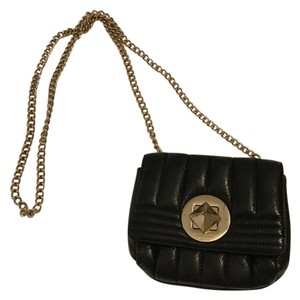 Kate Spade Going Out Patent Cross Body Bag