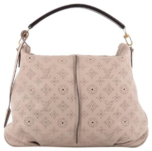 Louis Vuitton Selene Leather Tote
