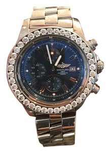 Breitling Diamond Breitling Avenger Watch