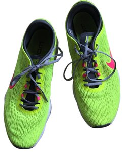 Nike Neon Athletic