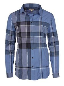 Burberry Shirt Sale Top Blue