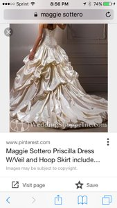 Maggie Sottero Pricilla Wedding Dress