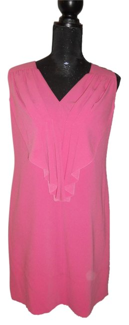 Preload https://item5.tradesy.com/images/prada-pink-spectacular-ruffle-detail-42-s-above-knee-workoffice-dress-size-4-s-2059224-0-0.jpg?width=400&height=650