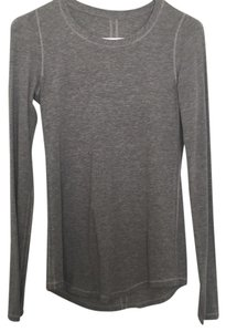 Lululemon Long Sleeve -cotton