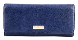 Furla * Furla Saffiano Leather Continental Wallet
