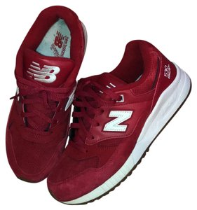 New Balance Red Athletic