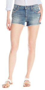 JOE'S Jeans Distressed Cut Off Shorts Bonita