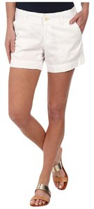 Lilly Pulitzer Shorts Resort White