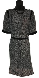 The Limited Dots Office Dress