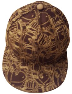 """New Era 59fifty embroidered """"hat pattern"""" custom fitted"""