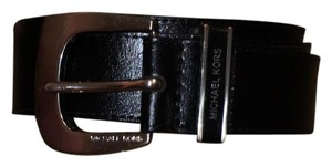 Michael Kors Michael Kors leather belt