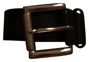 Michael Kors Michael Kors brown/gold belt