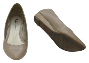 CL by Laundry Nude Pumps