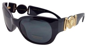 Versace Notorious B.I.G. ICONIC ARCHIVE VERSACE Sunglasses 4265 GB1/87 Black