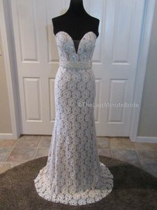 Jovani 27490 Wedding Dress