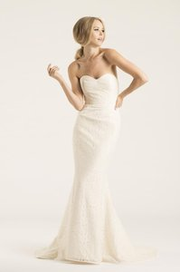 Amy Kuschel Boston Wedding Dress