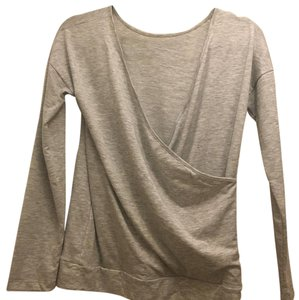 Banana Republic T Shirt grey