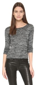 Rag & Bone And T Shirt heather gray (b&w)