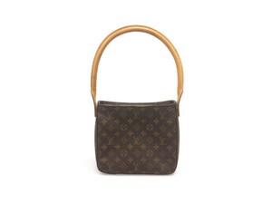 Louis Vuitton Looping Mm Gm Pm Shoulder Bag