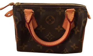 Louis Vuitton monogram Diaper Bag