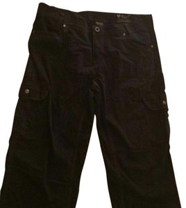 Kuhl Mountain Culture Cargo Pants Black