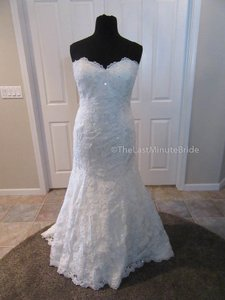 House Of Wu Private Collection Carly 18023 Wedding Dress