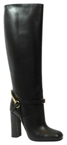 Gucci 358215 Boot Black Boots