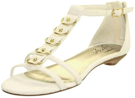 Preload https://item3.tradesy.com/images/fergie-white-inflate-sandals-size-us-8-2059507-0-0.jpg?width=440&height=440