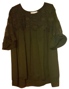Simply Couture Top black