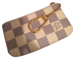 Louis Vuitton Louis Vuitton Damier coin pouch