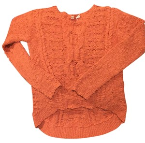 Anthropologie Anthro High Low Sweater