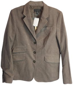 Banana Republic With Tags Taupe Blazer