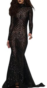 Micheal Costello Dress