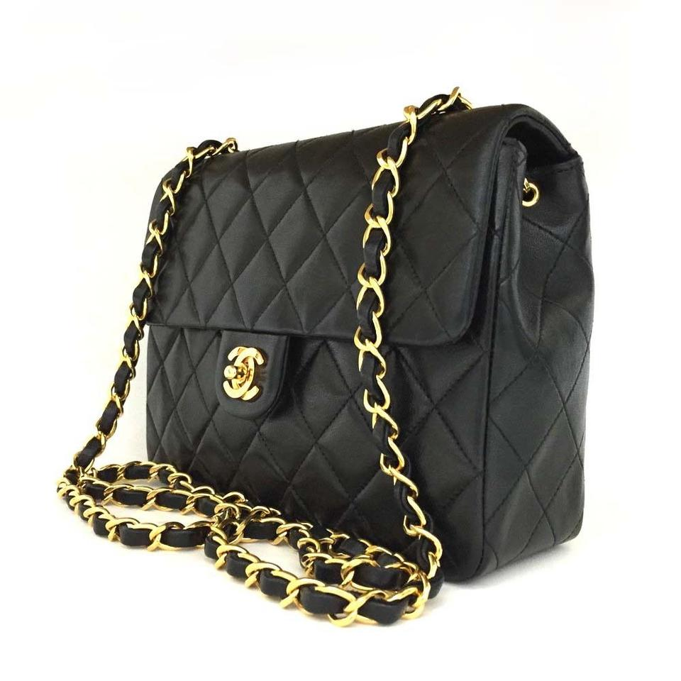 023ba3cb5635 Small Chanel Over The Shoulder Bag | Stanford Center for Opportunity ...