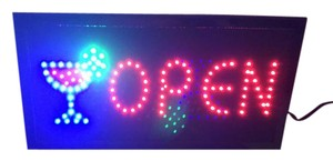 Other New still in box Neon Light Sign
