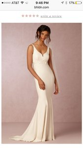 Nicole Miller Bridal Abigail Wedding Dress