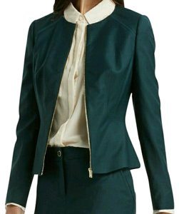 Ted Baker Forest Green Blazer