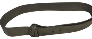 Eileen Fisher Eileen Fisher Metallic Belt