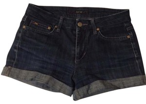 JOE'S Jeans Cuffed Shorts blue