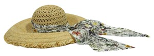 Gucci Gucci 339074 Womens Wide Brim Hat