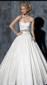 Maggie Sottero Rachel Wedding Dress