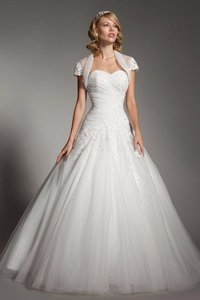 Mark Lesley 2187 Wedding Dress