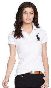 Polo Ralph Lauren Top White
