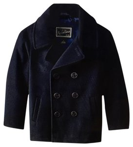Rothschild Pea Coat