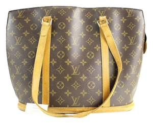 Louis Vuitton Neverfull Vavin Luco Sac Scopping Ellipse Shoulder Bag